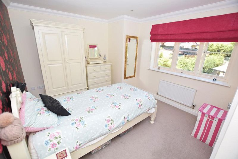 Little Orchard Bearsted