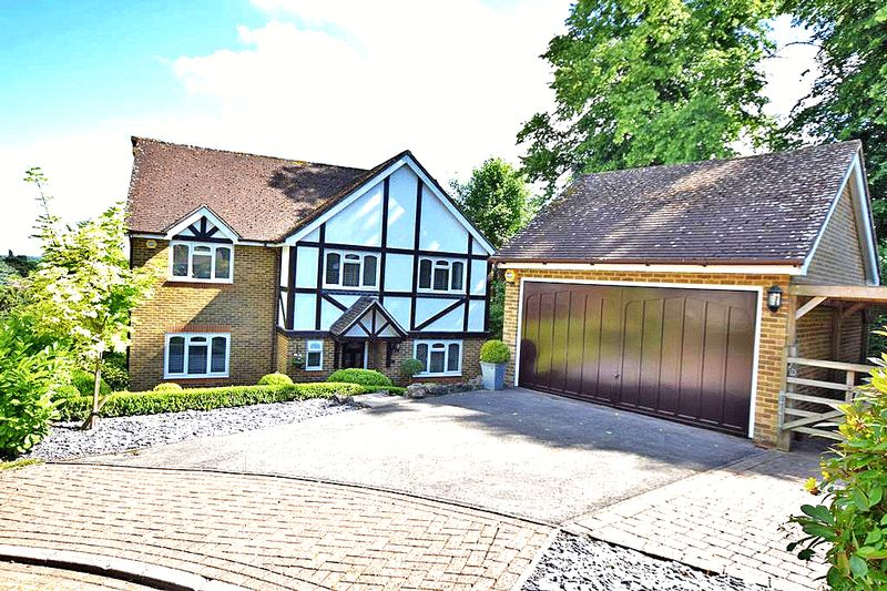 Blakeney Close Bearsted