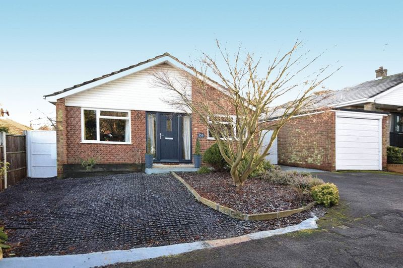 Trapfield Close Bearsted