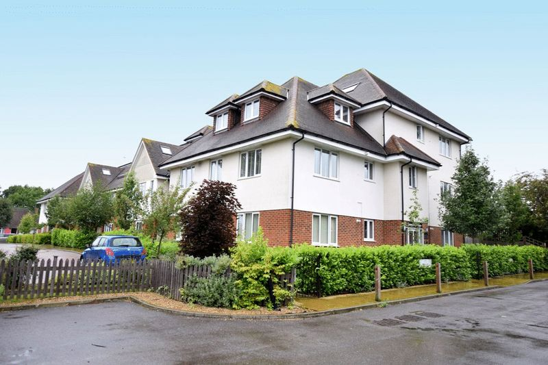 Cavendish Place Bearsted