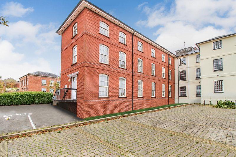 Bermar House London Road