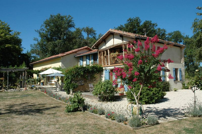Near Eauze, Gers
