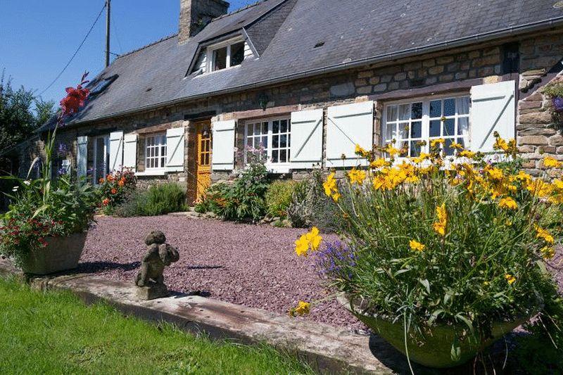 Near Campeaux, Calvados