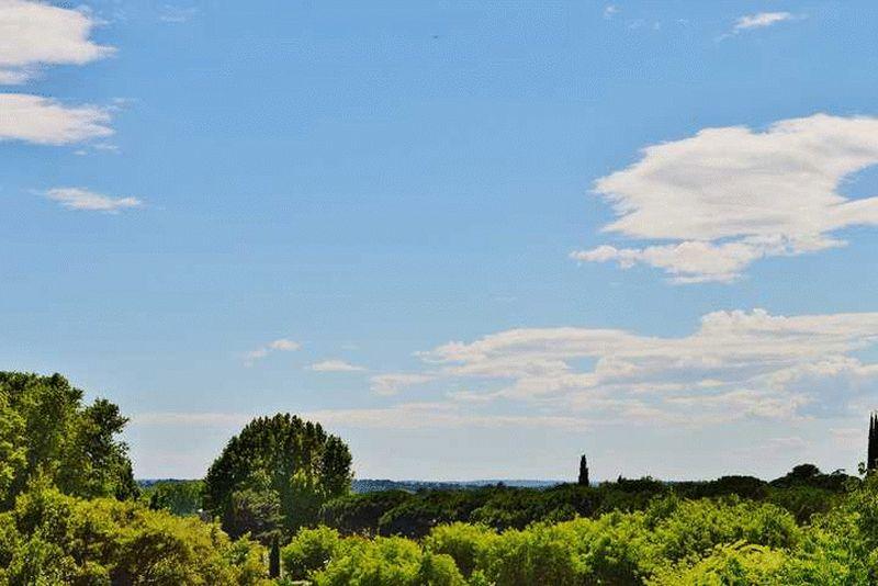 Uzès, Gard