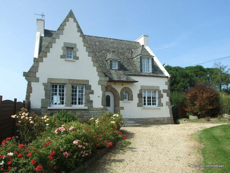 Plougasnou, Finistère