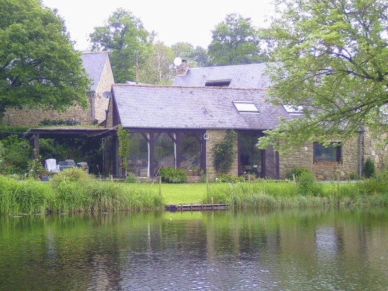 Near Saint Connan, Côtes-d'Armor