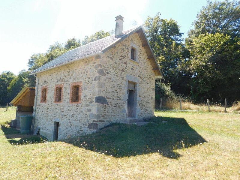 Near Soursac, Corrèze
