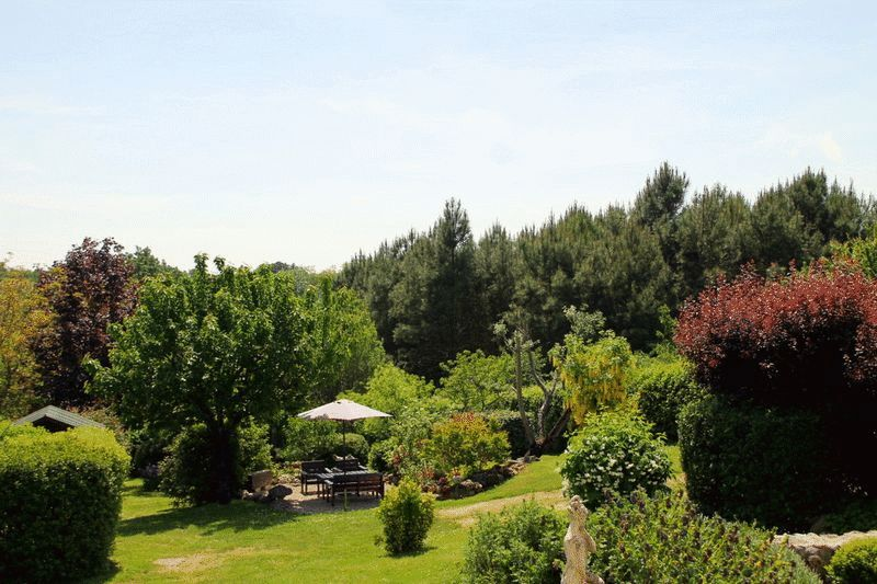 Near Mortagne-sur-Gironde, Charente-Maritime