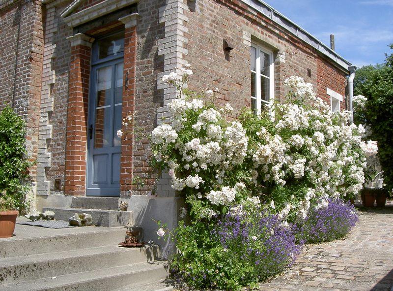 Near Auxi-le-Château, Pas-de-Calais