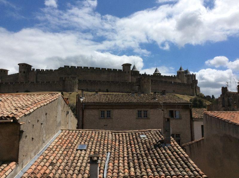 Carcassonne, Aude