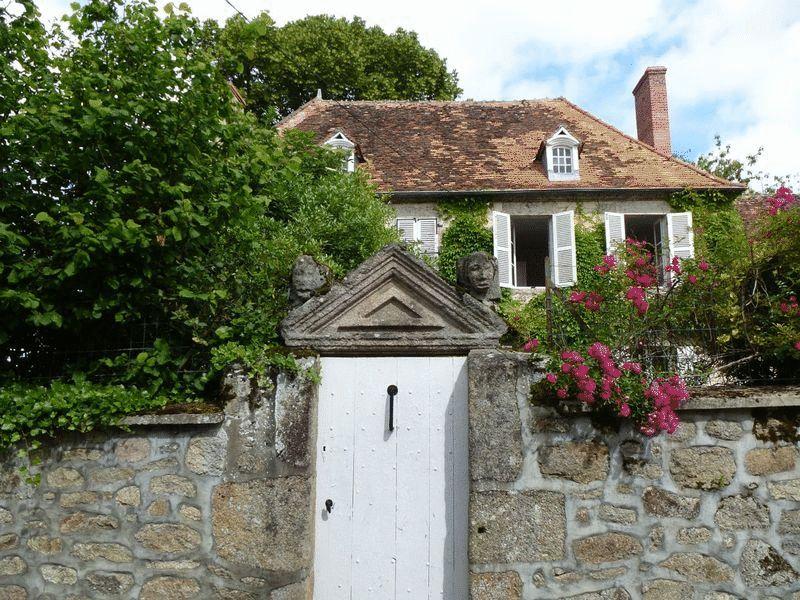Domeyrot, Creuse