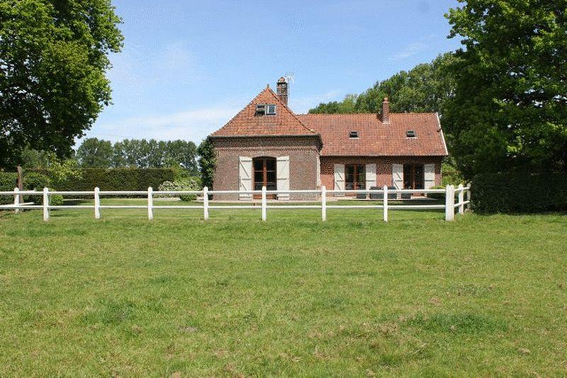 Near Hesdin, Pas-de-Calais
