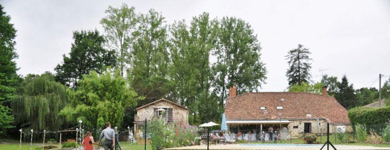 Near La Caillère-Saint Hilaire, Vendée