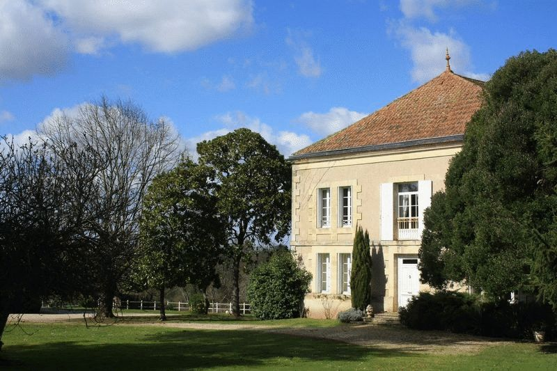 Near Bergerac, Dordogne