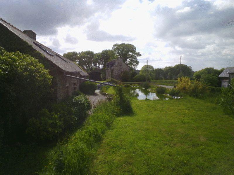 Near Paule, Côtes-d'Armor