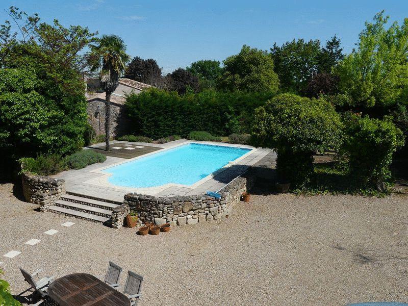 Gensac, Gironde