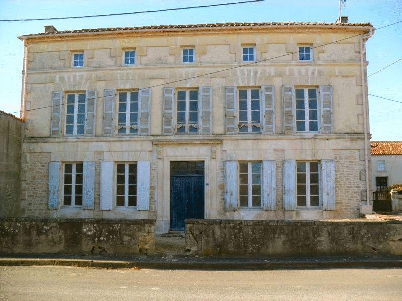 Néré, Charente-Maritime