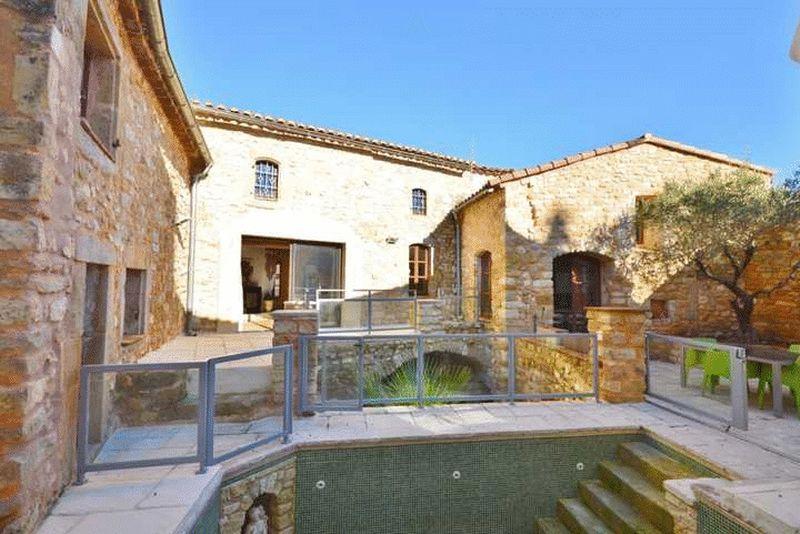 Saintes-Chaptes, Gard