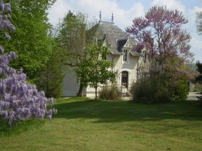Near Dausse, Lot-et-Garonne