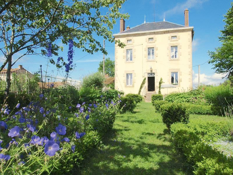 Near Chateauponsac, Haute-Vienne