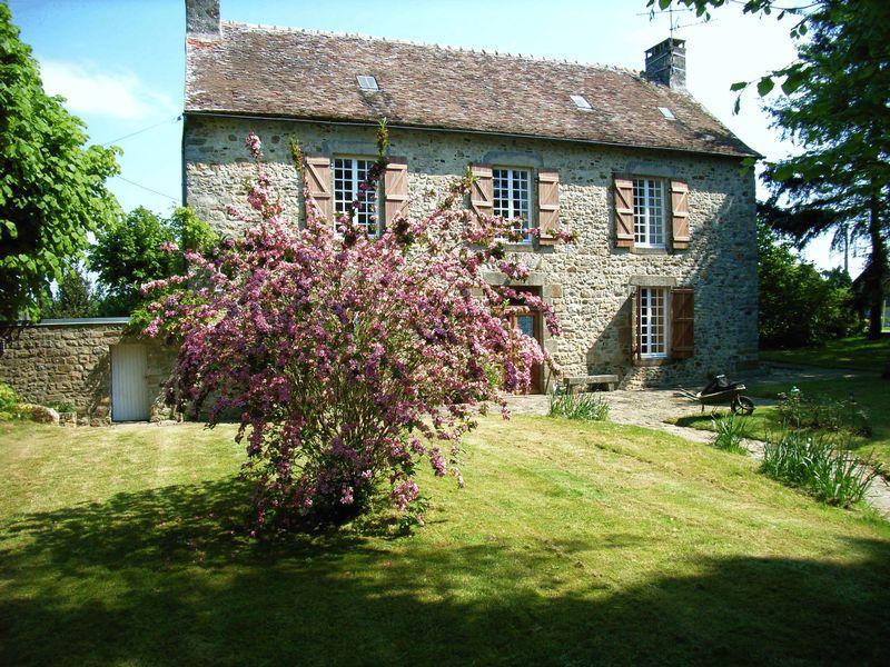 Saint Ouen Le Brisoult, Orne