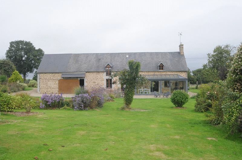 Near Mortain, Manche