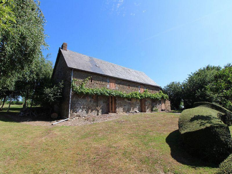 Levaré, Mayenne