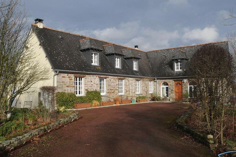Near Le Bény-Bocage, Calvados