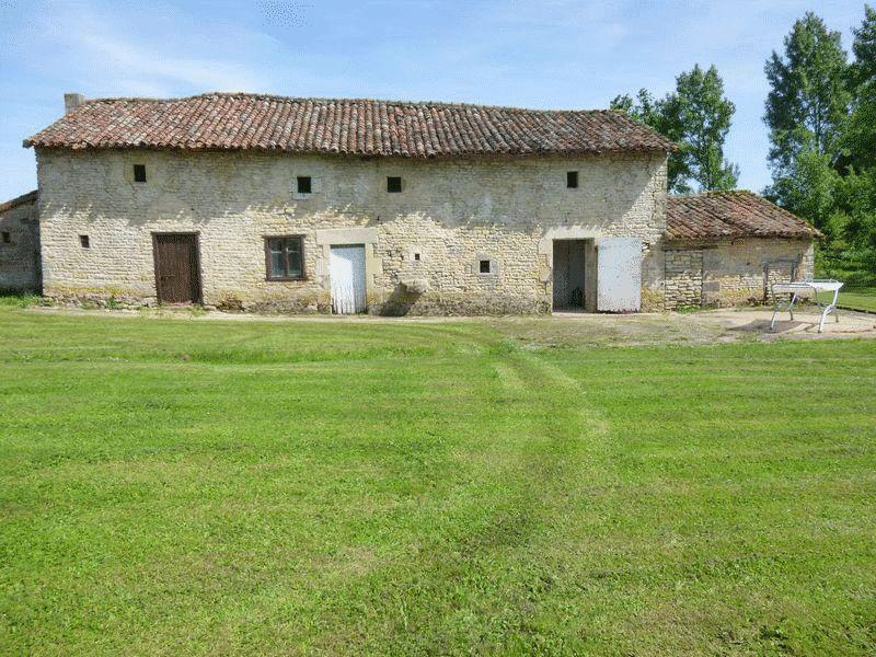 Near Usson-du-Poitou, Vienne
