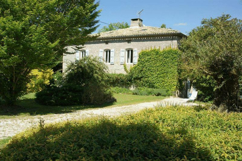 Lauzerte, Tarn-et-Garonne