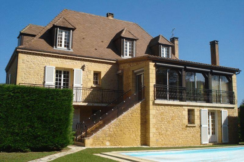 Near Le Bugue, Dordogne