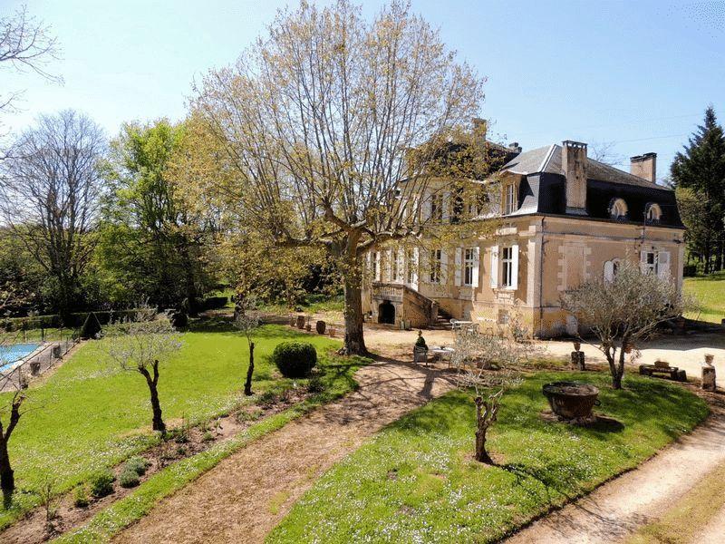 Near Périgueux, Dordogne