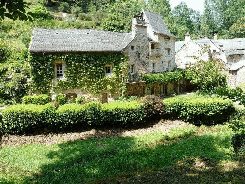 Near Najac, Aveyron