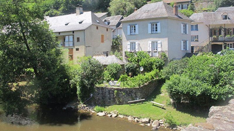 Near Vigeois, Corrèze
