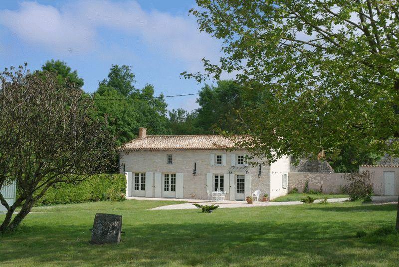 Near Loulay, Charente-Maritime
