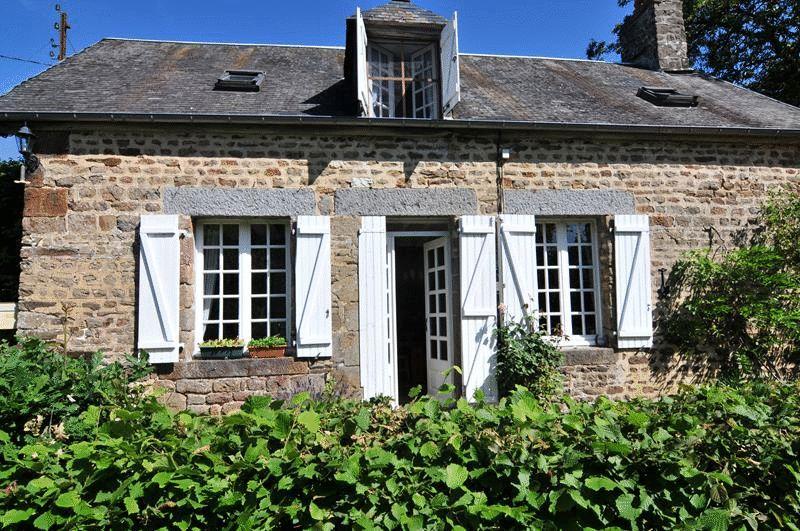 Near Lonlay-l'Abbaye, Orne