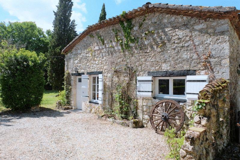 Near Penne-d'Agenais, Lot-et-Garonne