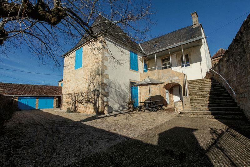 Hautefort, Dordogne