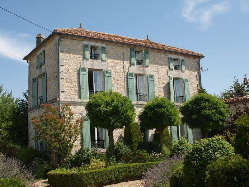 Near Mansle, Charente