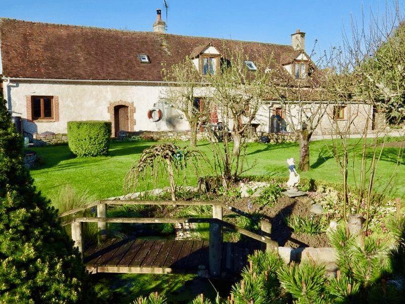 Near Lussac-les-Églises, Haute-Vienne