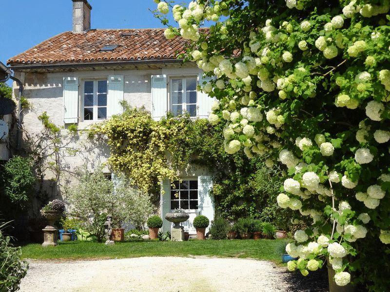 Near Ribérac, Dordogne