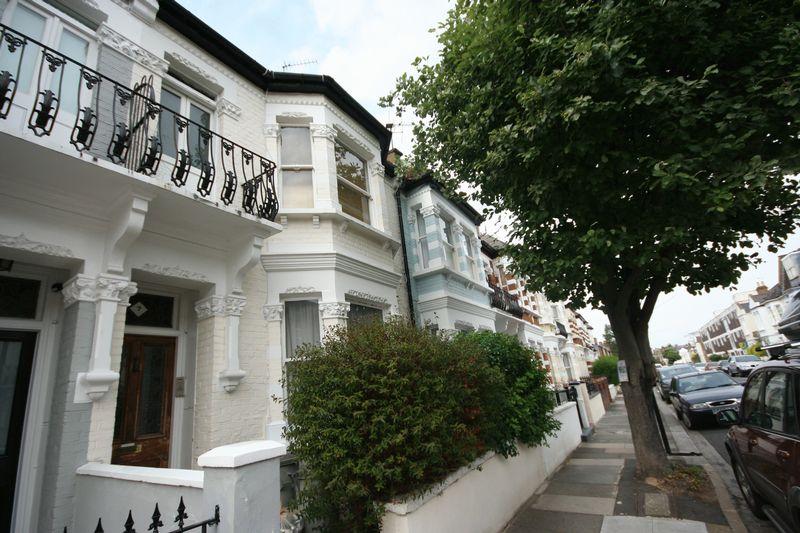 Burnfoot Avenue Fulham