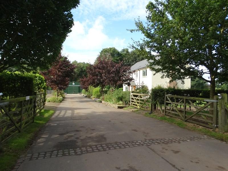 Congleton Lane