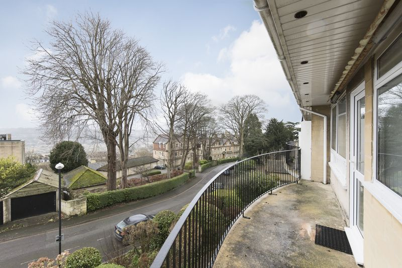 Lansdown Grove Court