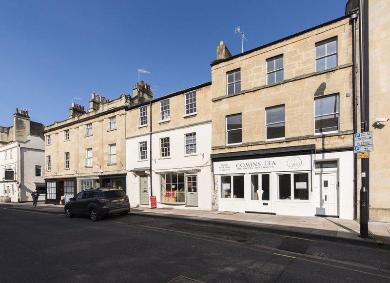 Monmouth Street Bath Fidelis Estate Agents