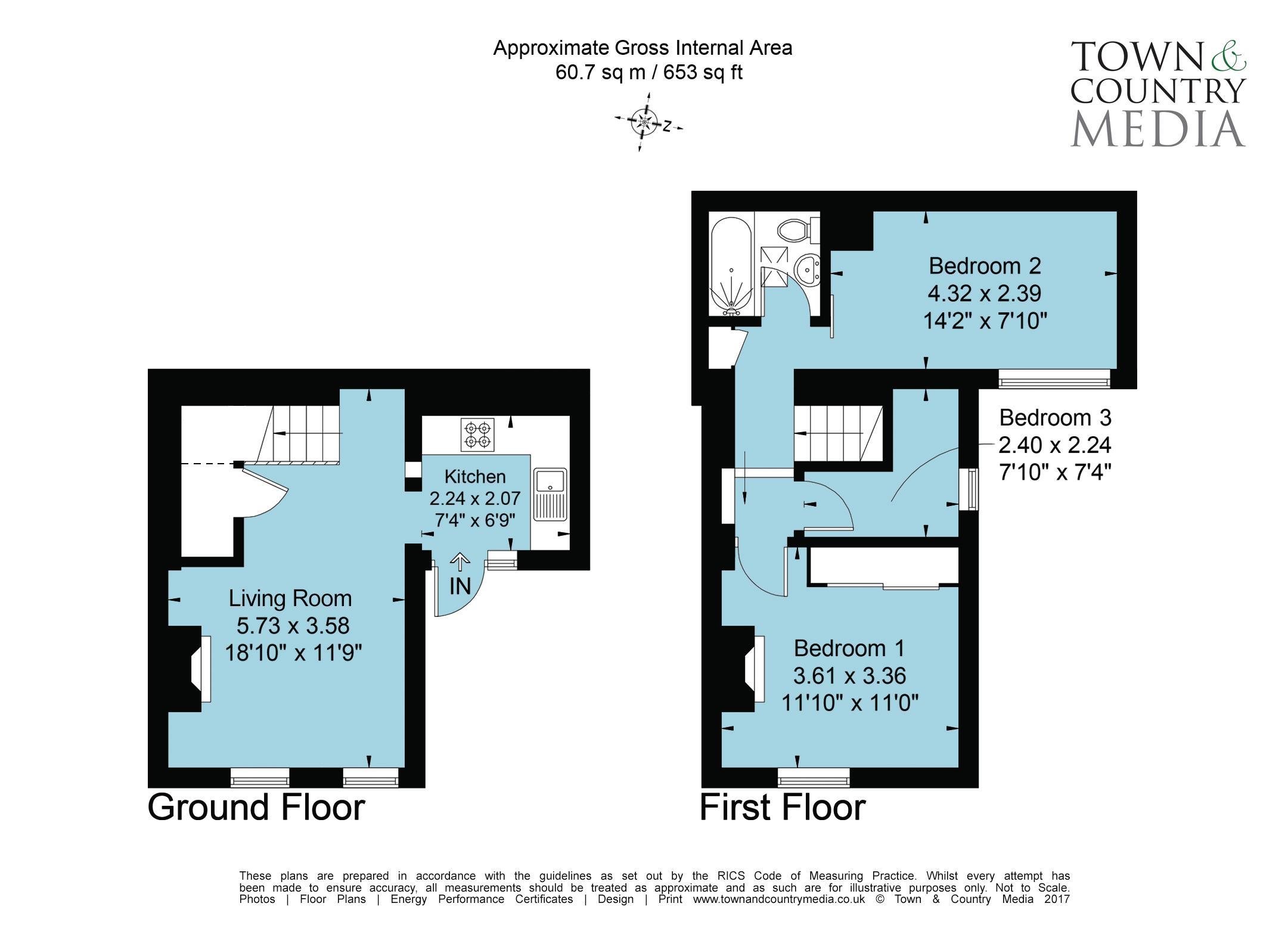 25EH - Floorplan