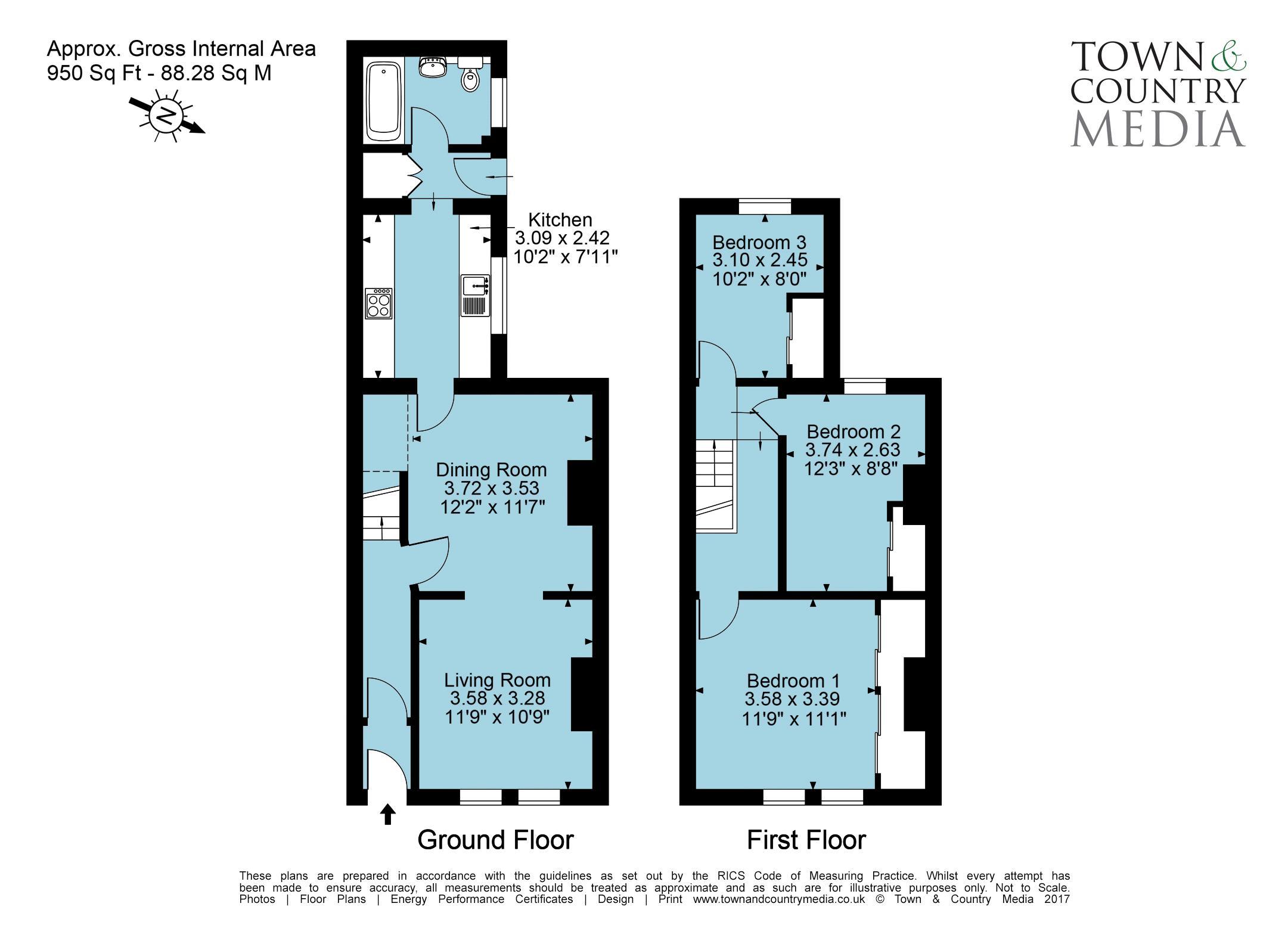 6MR - Floorplan