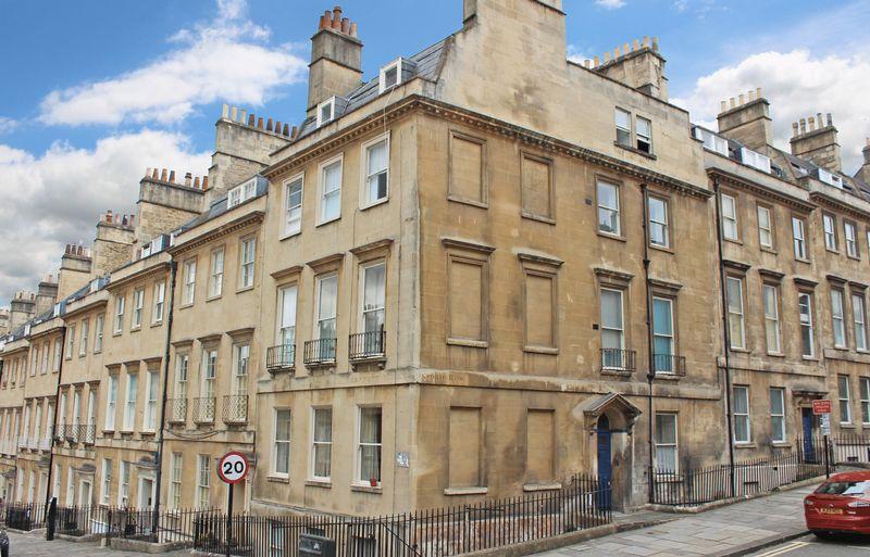 24 Bennett Street