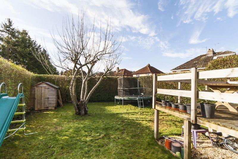 Beckford Gardens Bathwick