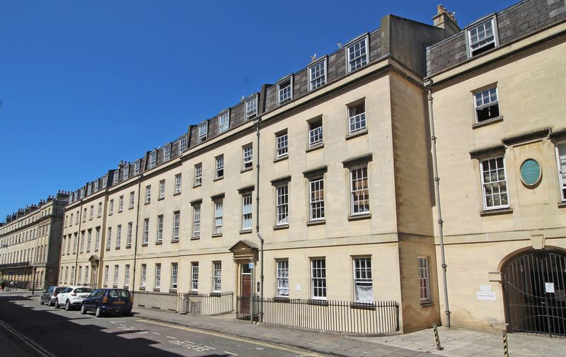 Great Stanhope Street